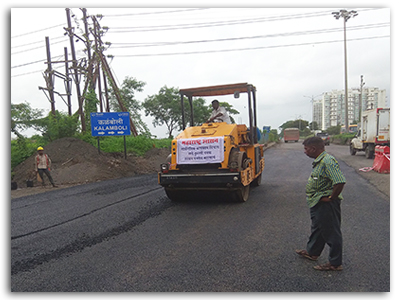 R C  Bidave Civil Contractors and Suppliers | RCC Structural